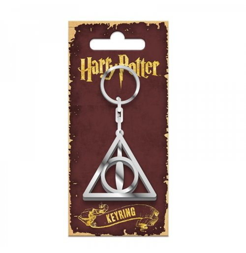 Harry Potter Keychain 251956