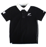 All Blacks Polo shirt 252010