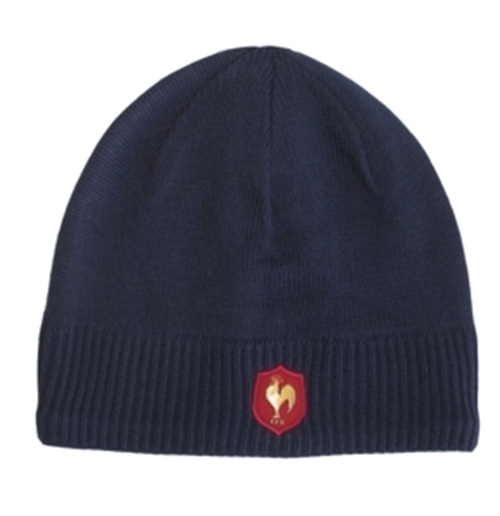 France Rugby Winter Beanie