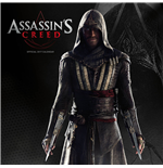 Assassin's Creed Calendar 2017 *English Version*