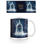 Beauty and the Beast Mug Enchanted Rose