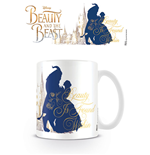 Beauty and the Beast Mug Beauty Within