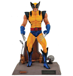 Wolverine Action Figure 252207