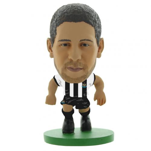 Newcastle United F.C. SoccerStarz Mitrovic