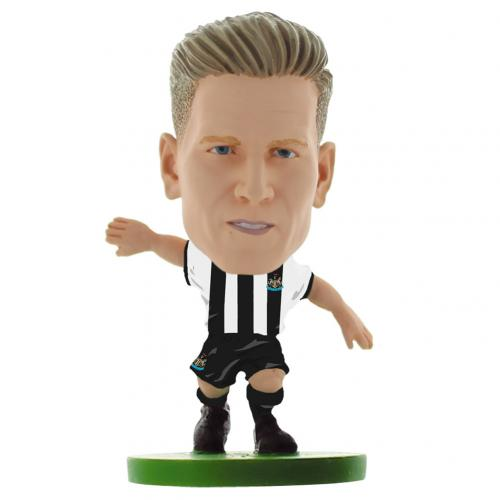 Newcastle United F.C. SoccerStarz Ritchie