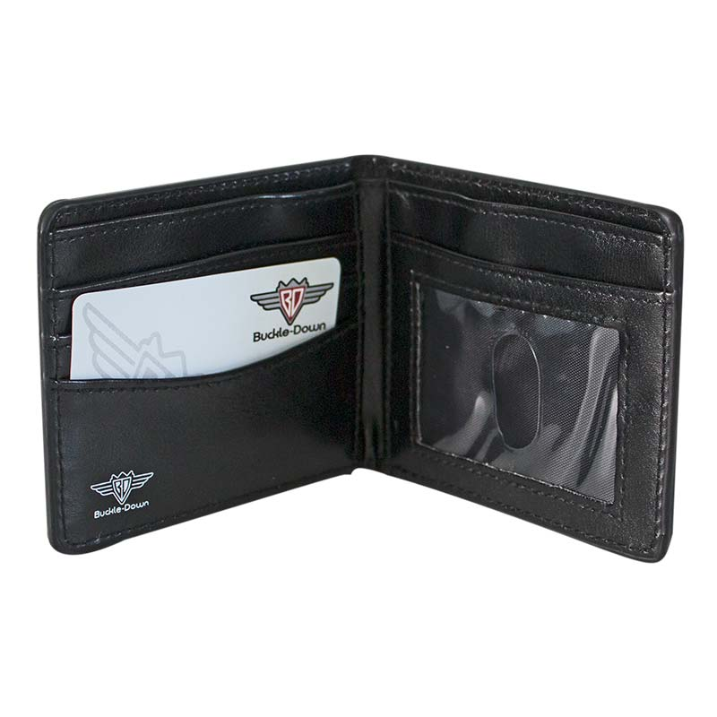 BATMAN Red Hood Bi-Fold Wallet