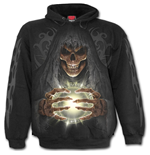 Death Lantern - Hoody Black