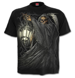 Death Lantern - T-Shirt Black