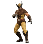Marvel Comics Action Figure 1/6 Wolverine 30 cm