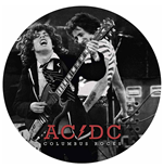 Vynil Ac/Dc - Columbus The Ohio Broacast 1978 (Picture Disc)