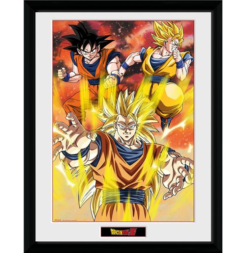 Dragon ball Frame 252601 for only C$ 28.98 at MerchandisingPlaza CA