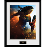 Wonder Woman Frame 252616