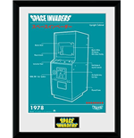 Space Invaders Frame 252640