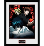 Death Note Frame 252693