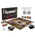 Game of Thrones Board Game Cluedo *French Version*
