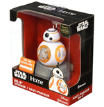 Star Wars Bluetooth Speaker BB-8 18 cm