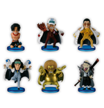 One Piece WCF ChiBi Figures 7 cm Assortment Marine Ford 2 (25)