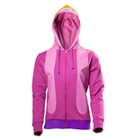 Adventure Time - Princess Bubblegum Inspired Hoodie
