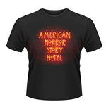 American Horror Story T-shirt Neon