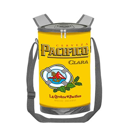 PACIFICO Can Cooler Backpack