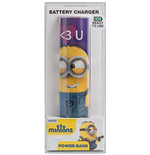 Despicable me - Minions Powerbank 253145