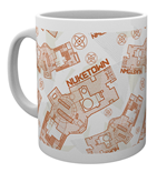 Call Of Duty Mug 253189