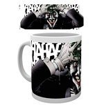 Dc Comics - Laughing Joker Mug
