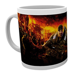 Gears of War Mug 253330