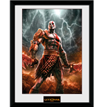 God Of War Print 253339