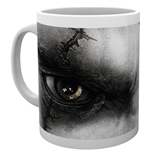 God Of War Mug 253340