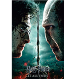 Harry Potter Poster 253362