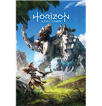 Horizon Zero Dawn Poster 253439