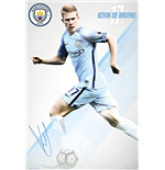 Manchester City FC Poster 253462