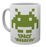 Space Invaders Mug 253624