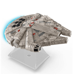 Star Wars Bluetooth Speaker Millenium Falcon 23 cm