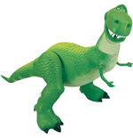 Toy Story Action Figure Rex 28 cm