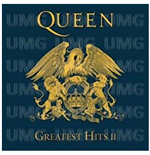 Vynil Queen - Greatest Hits II (2 Lp)