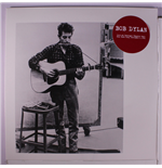Vynil Bob Dylan - Backwater Blues: Carnegie Hall Nyc November 4 1961 (2 Lp)