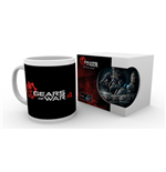 Gears of War Mug 254058