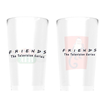 Friends Glass Set (2 glasses)
