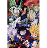 Dragon ball Poster 254076