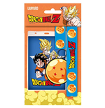 Dragon ball Lanyard - Goku