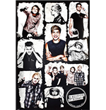 5 seconds of summer Poster 254079