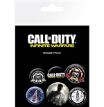 Call Of Duty Pin 254130