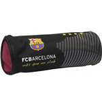 Barcelona FC pencil case tube 52515