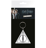 Harry Potter Keychain 254217