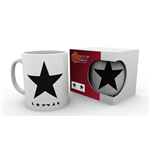David Bowie Mug - Blackstar