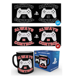 PlayStation Mug 254234