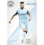 Manchester City FC Poster 254330