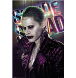 Suicide Squad Poster 254344